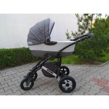 Wózek 2w1 CAMARELO CARERA kolor XCA 4