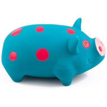 Chiwava Polka Dot Pig CHRUMKAJĄCA ŚWINKA