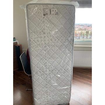 Materac ortopedyczny 75x190 comfort grey pl