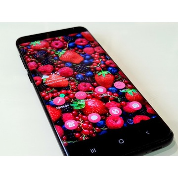 Telefon Samsung Galaxy S9+ Stan Igła,GRATIS SMARTW