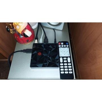 Tv Box Beelink GT1 Ultimate 3/32 GB Amlogic s912