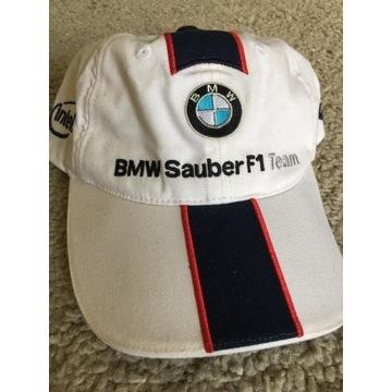 Czapka z daszkiem BMW SAUBER F1 Team