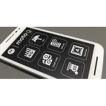 Motorola MOTO G3 XT1541