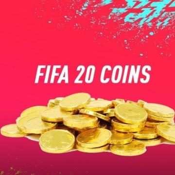 FIFA 20 100k COINS (PC)