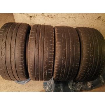 Letnie opony Bridgestone Turanza T001 225/45R17