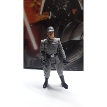 Star Wars Admiral Piett