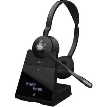 Słuchawki Bluetooth Jabra Engage 75 Stereo 150 m