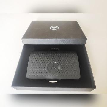 I-clip portfel na karty Mercedes