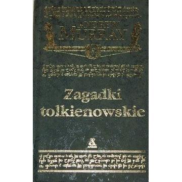 MURRAY ZAGADKI TOLKIENOWSKIE / TOLKIEN