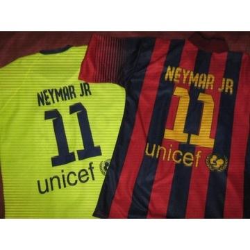 Koszulka FC Barcelona, Neymar #11, nieoryginalna!
