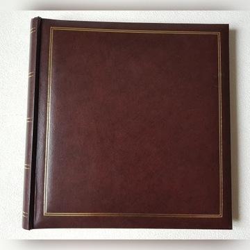 Nowy album na zdjecia 32×34cm