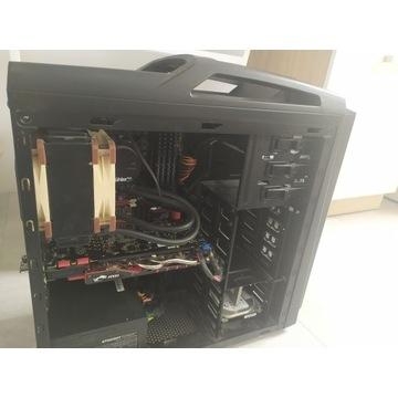 Komputer do gier, GTX, 32gb ram, SSD