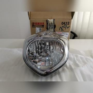 lampa YAMAHA FZ6N