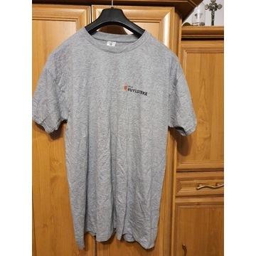 T-shirt roboczy