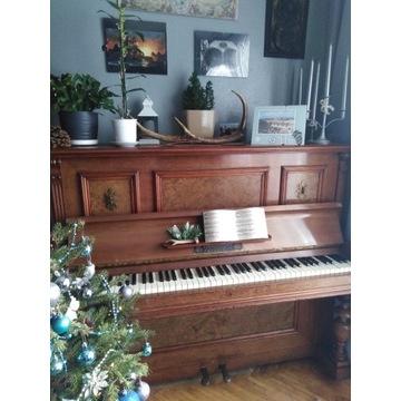 Pianino antyk
