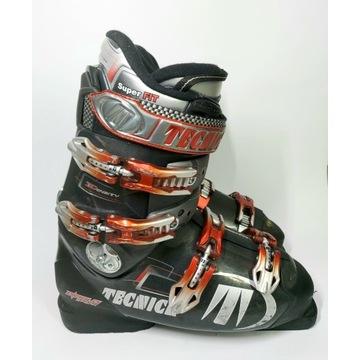Buty narciarskie Tecnica Diablo
