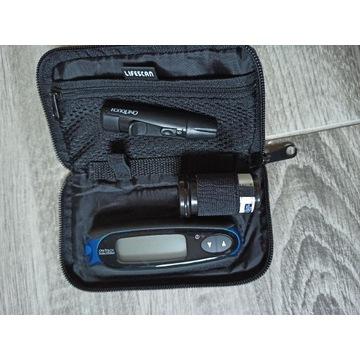 Glukometr One Touch Select Mini