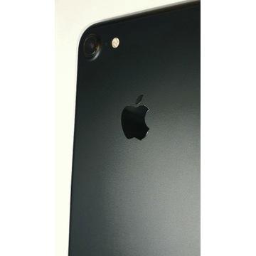 NOWY iPhone 7 32GB  space gray czarny szary zestaw