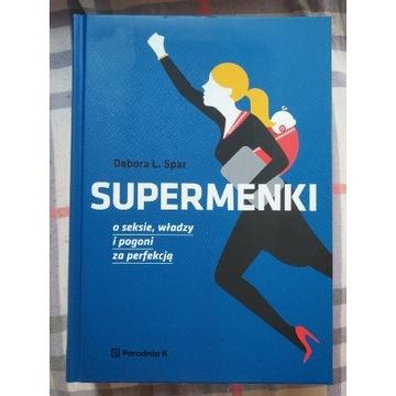 Supermenki, Debora L.Spar