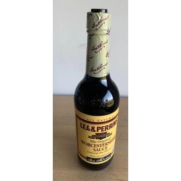 Lea Perrins Sos Worcestershire 444 ml USA