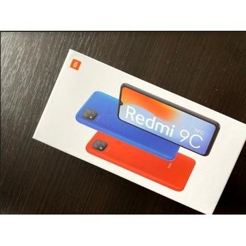 Smartfon XIAOMI Redmi 9C
