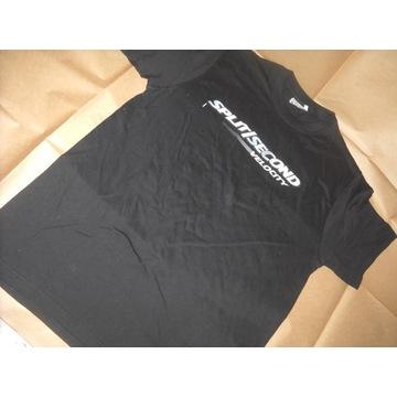 Koszulka SPLIT/SECOND VELOCITY Roz. L ---- NOWA