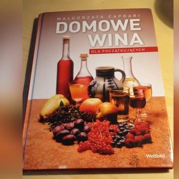 Domowe wina dla początkujących