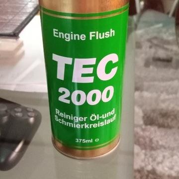 Płukanka silnika TEC 2000 Engine Flush (50 Sztuk).