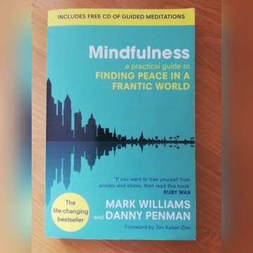Mindfulness / M. Williams & D. Penman (+CD)