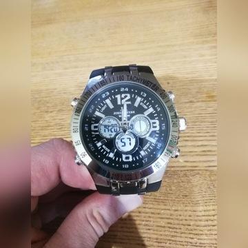 Nowy Zegarek Męski JORDAN KERR WR30M 7006