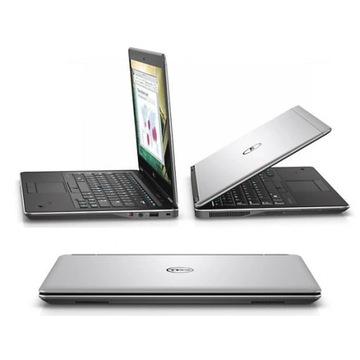 DELL Lat Ultrabook i5-4200 8GB SSD256 W10p 1.7kg