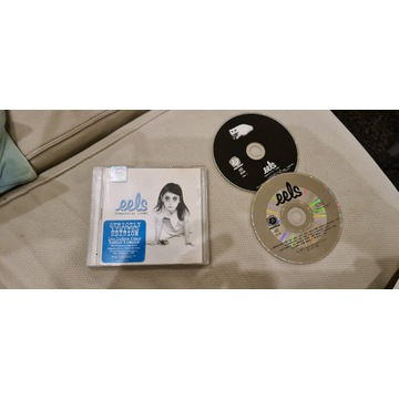 CD EELS BEAUTIFUL FREAK Special Edition CD Unikat