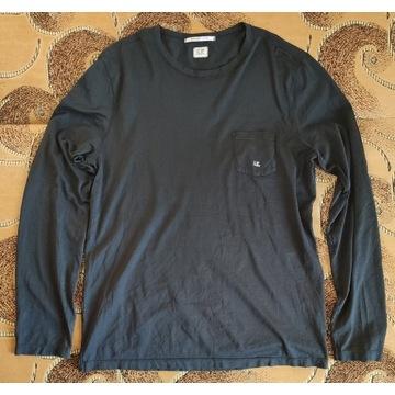 Koszulka C.P. Company z długim rękawem