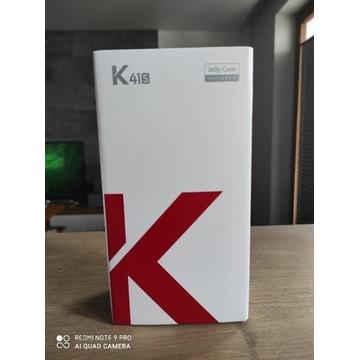 LG K41 S Nowy NIEUŻYWANY SMARTFON !