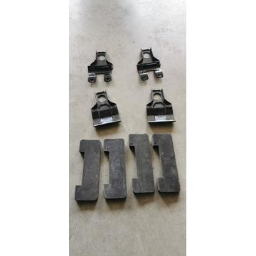Thule kit 1586 do peugeota 206