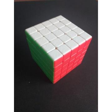 MoFangJiaoShi Meilong 5x5x5
