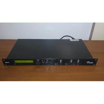 Cyfrowy procesor dźwięku DSP t.racks Achat DSP24