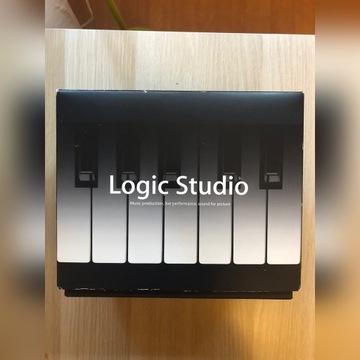 Logic Studio Pełny Zestaw