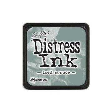 Distress Ink - tusz - Iced Spruce