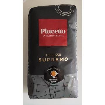 Piacetto Espresso Supremo 1kg