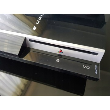 jabłka PlayStation 3 classic 320 GB 3.55 Rogero