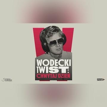 2 bilety na koncert Wodecki Twist - Katowice