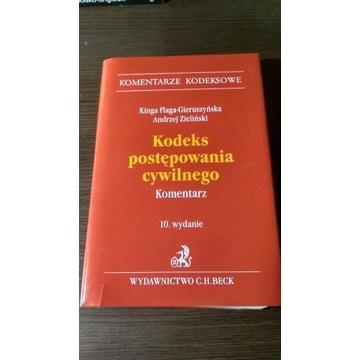 Kodeks postępowania cywilnego, Komentarz, C.H.BECK
