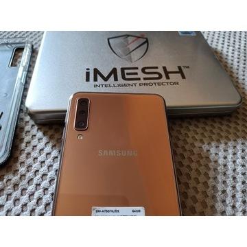 telefon Samsung A750 2018rok bezawaryjny