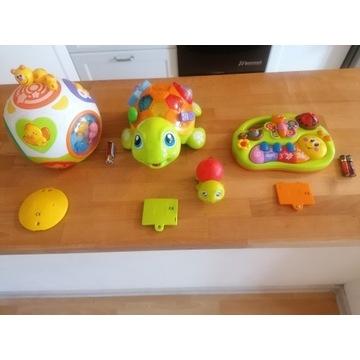 Zabawki Edukacyjne Huile Toys