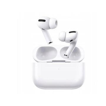 Słuchawki bezprzewodowe airpods pro i500 tws i3