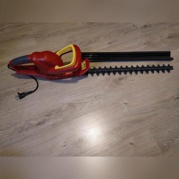 Elektryczne nożyce do żywopłotu Wolf-Garten HS 50E