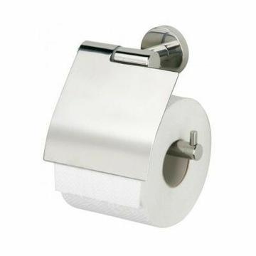 Tiger Boston uchwyt na papier toaletowy chrom 3091