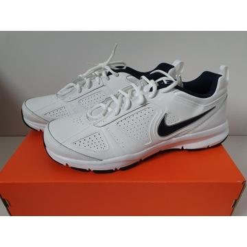 Nowe Nike T-LITE XI rozmiar 46