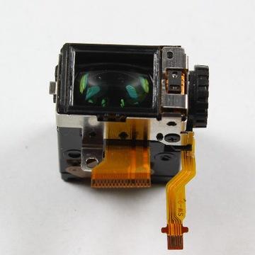 Panasonic DMC LX100 wizjer